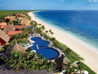 Отель MEMORIES PARAISO BEACH RESORT 5*